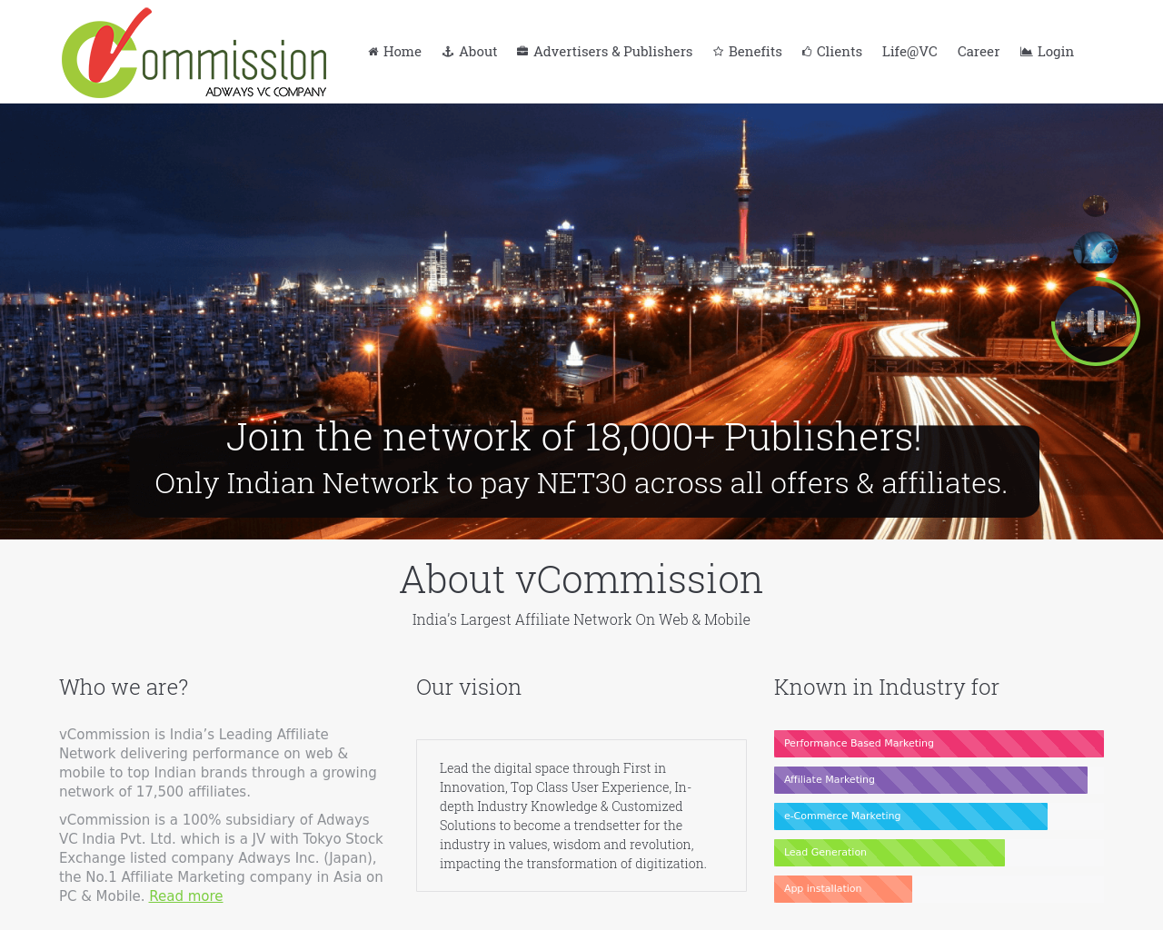 vCommission-Media-Private-Limited-Advertising-Reviews-Pricing