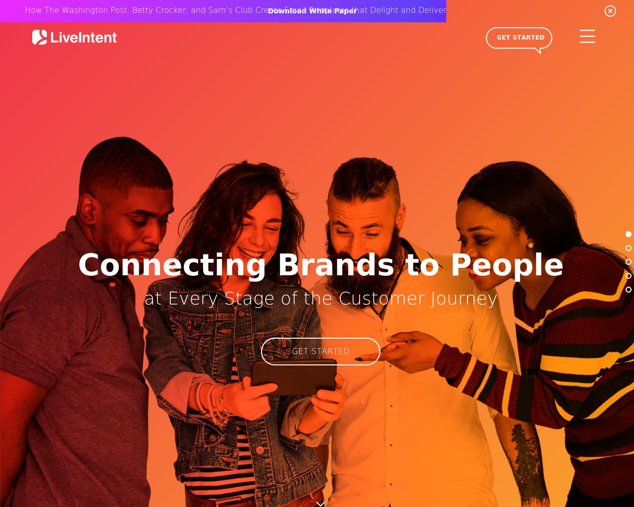LiveIntent-Advertising-Reviews-Pricing