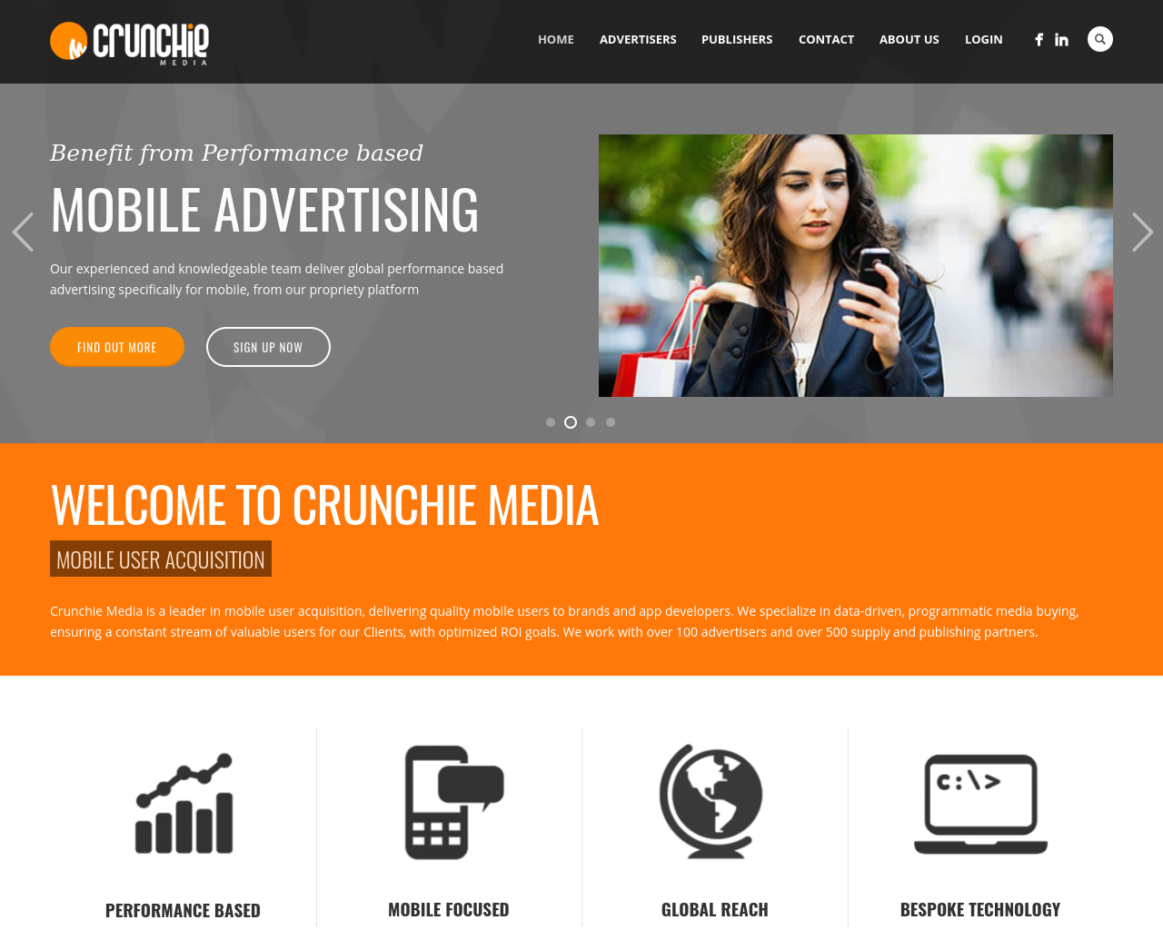 Crunchie-Media-Advertising-Reviews-Pricing