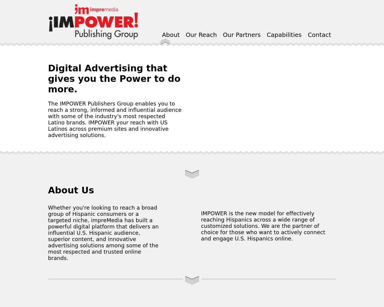ImpreMedia-/-IMPOWER-Group-Advertising-Reviews-Pricing