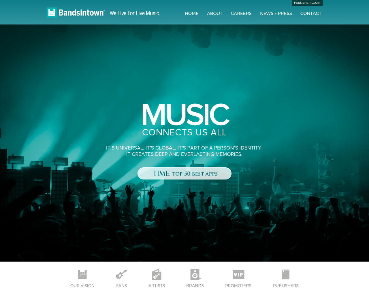 Bandsintown,-Inc.-Advertising-Reviews-Pricing