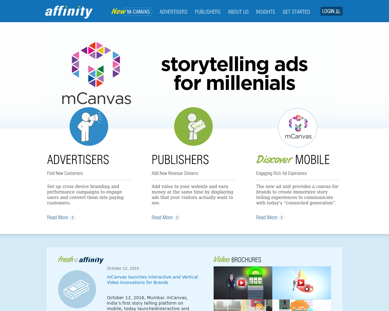 Affinity-Advertising-Reviews-Pricing