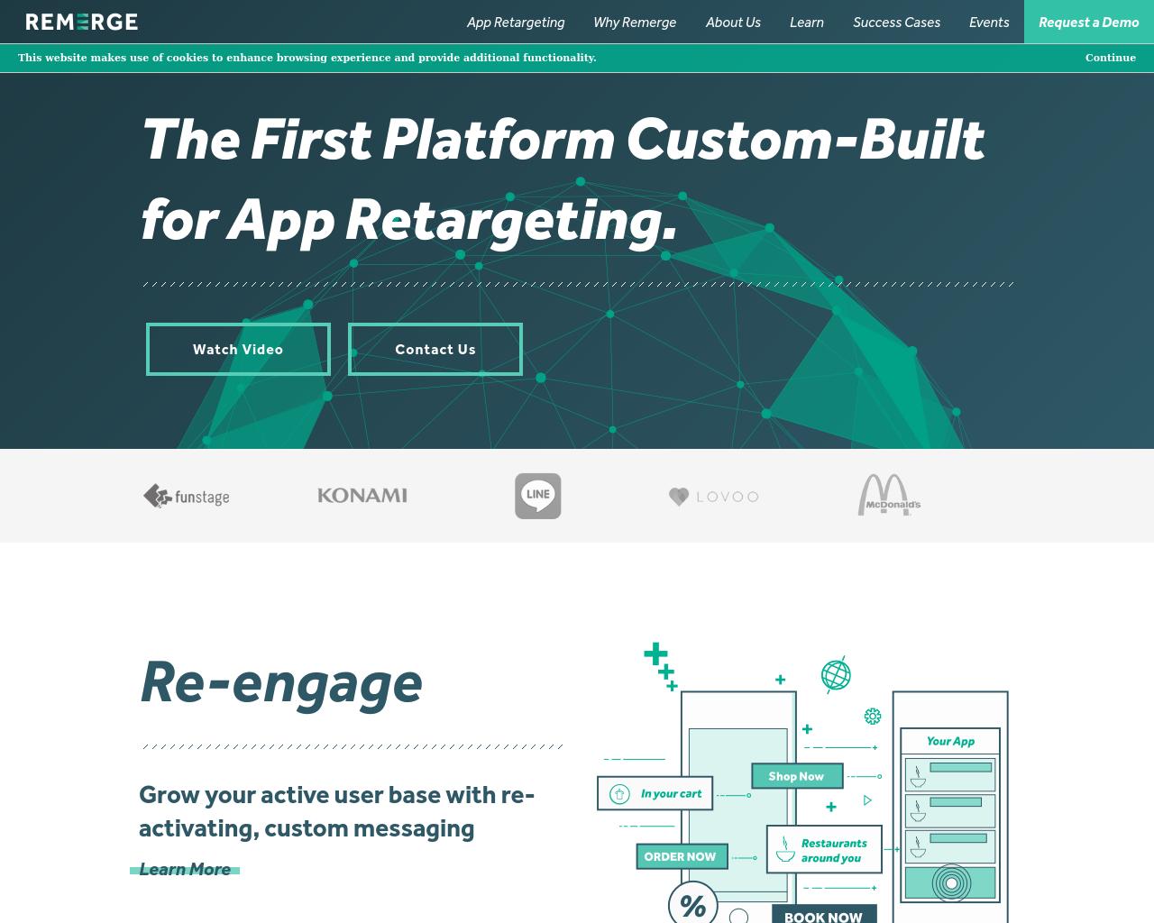 REMERGE-App-Retargeting-Advertising-Reviews-Pricing