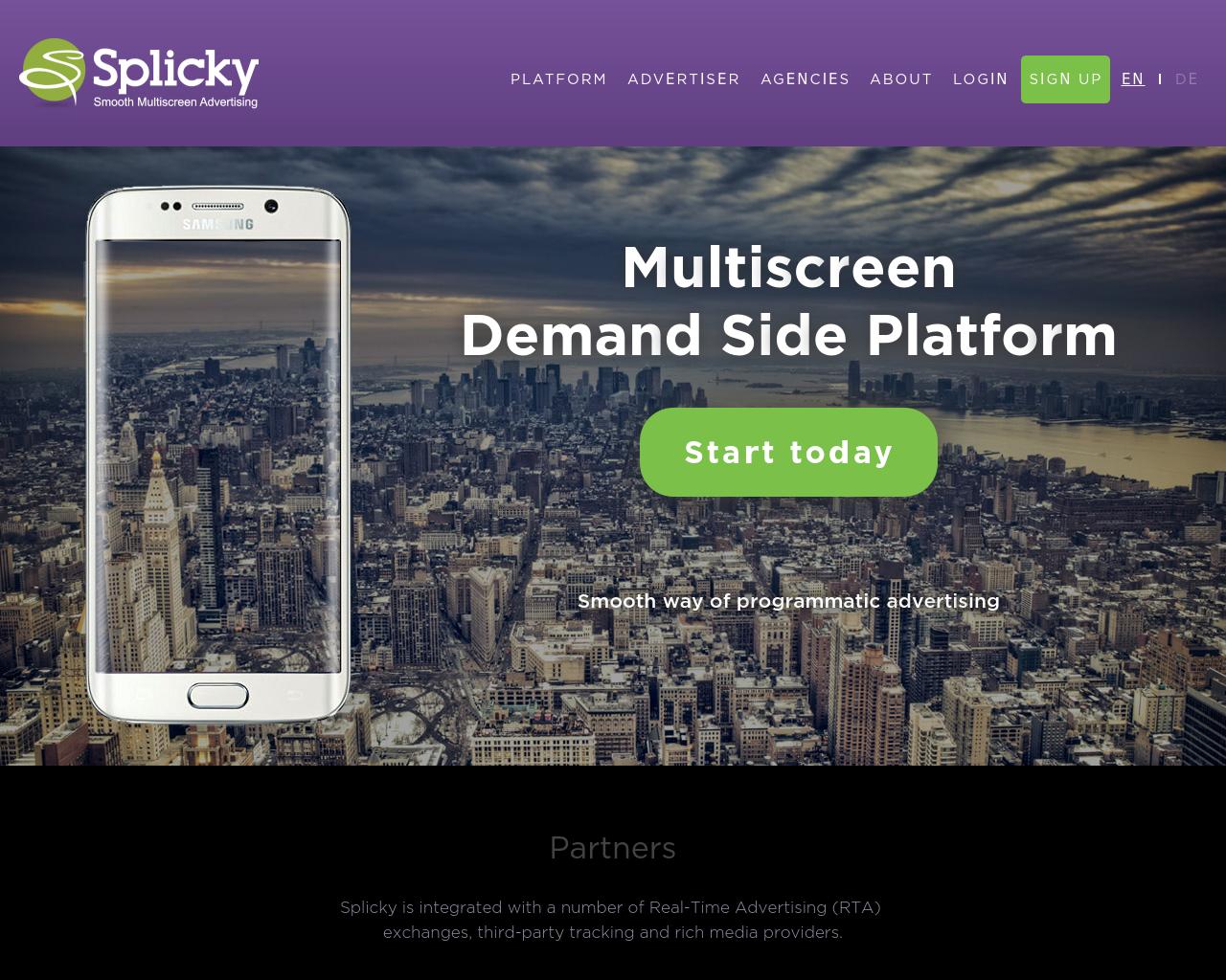 Splicky-Advertising-Reviews-Pricing