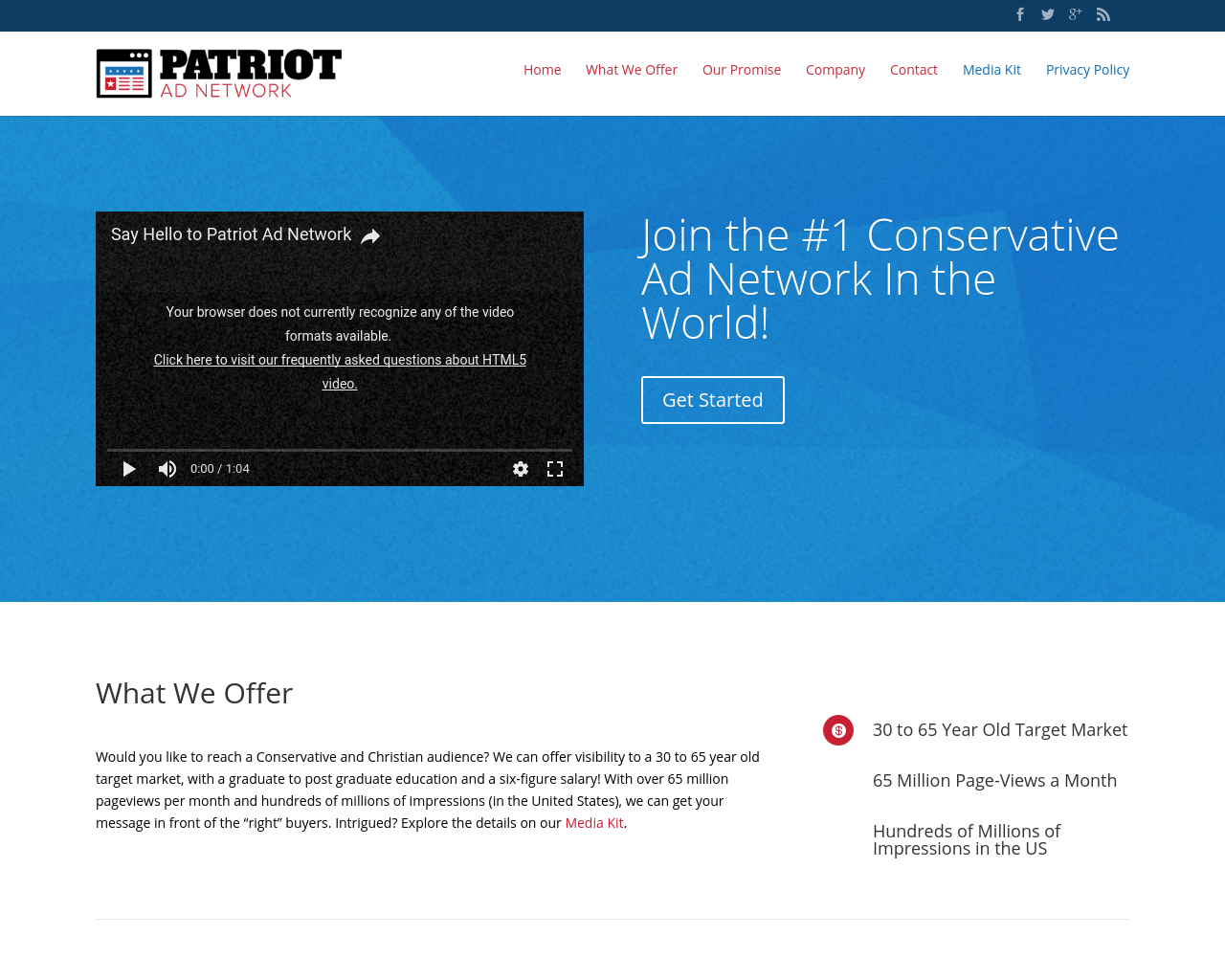Patriot-Ad-Network-Advertising-Reviews-Pricing