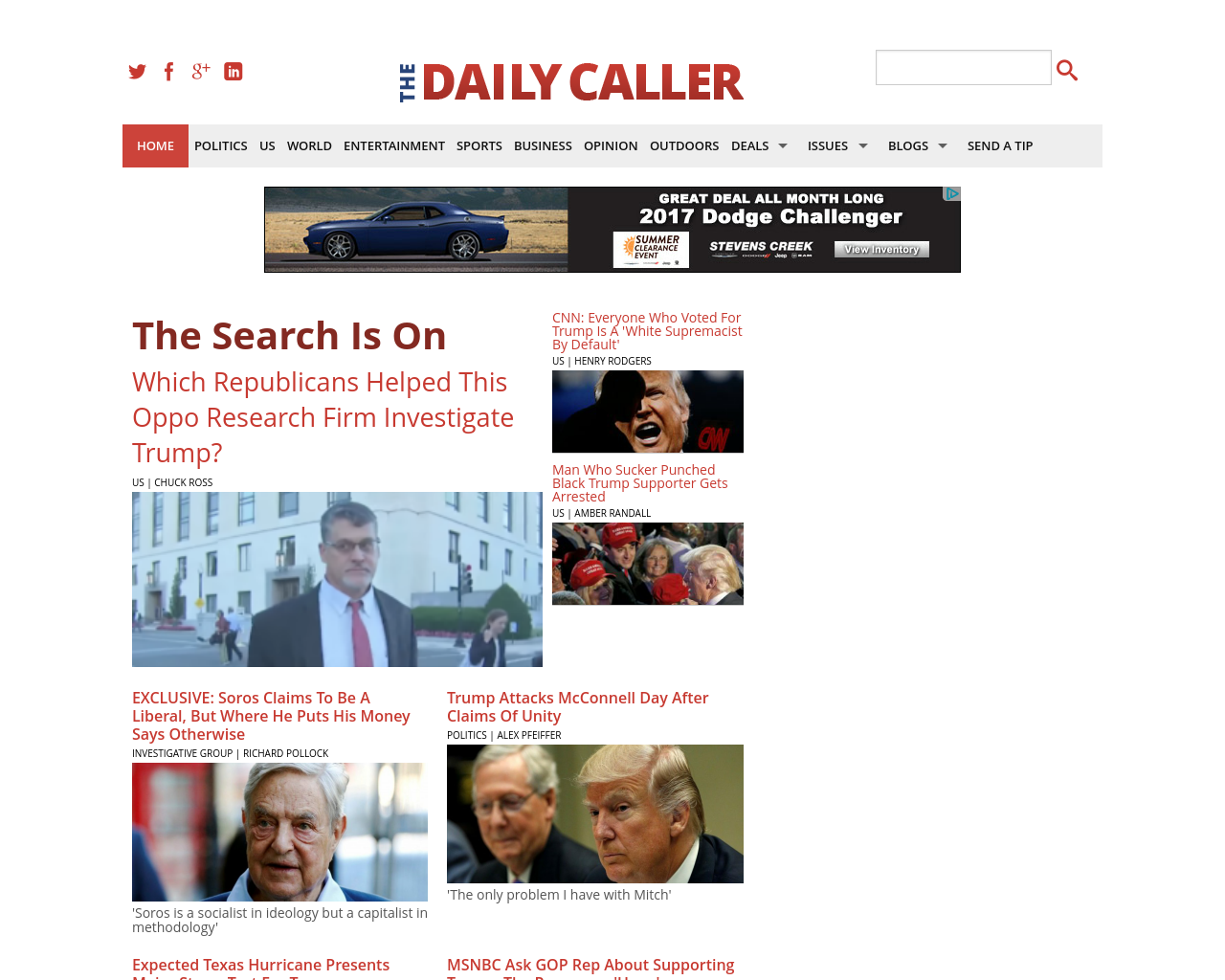 Daily-Caller-Advertising-Reviews-Pricing