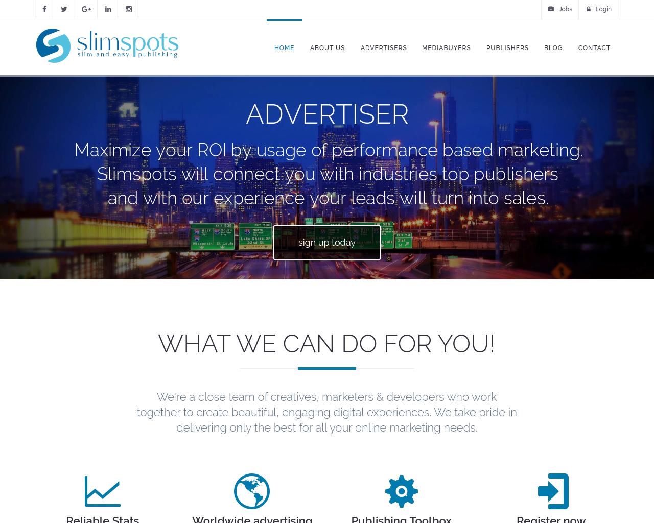 SlimSPOTS-Advertising-Reviews-Pricing