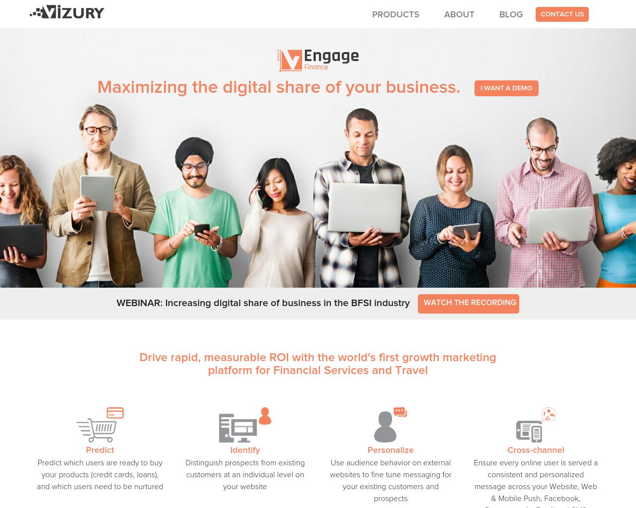 Vizury-Advertising-Reviews-Pricing