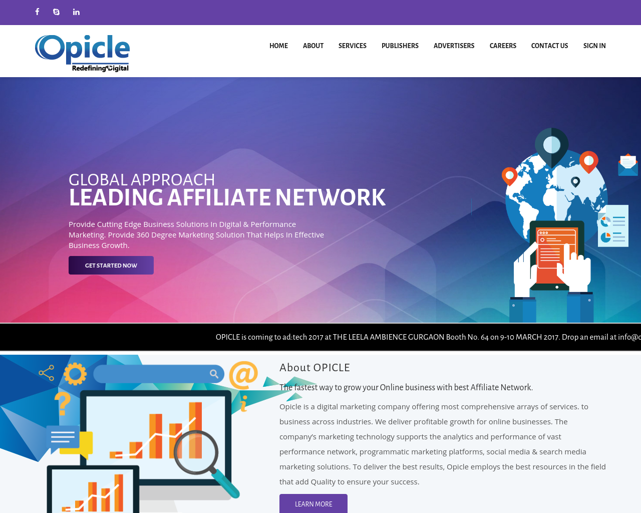 Opicle-Network-Advertising-Reviews-Pricing