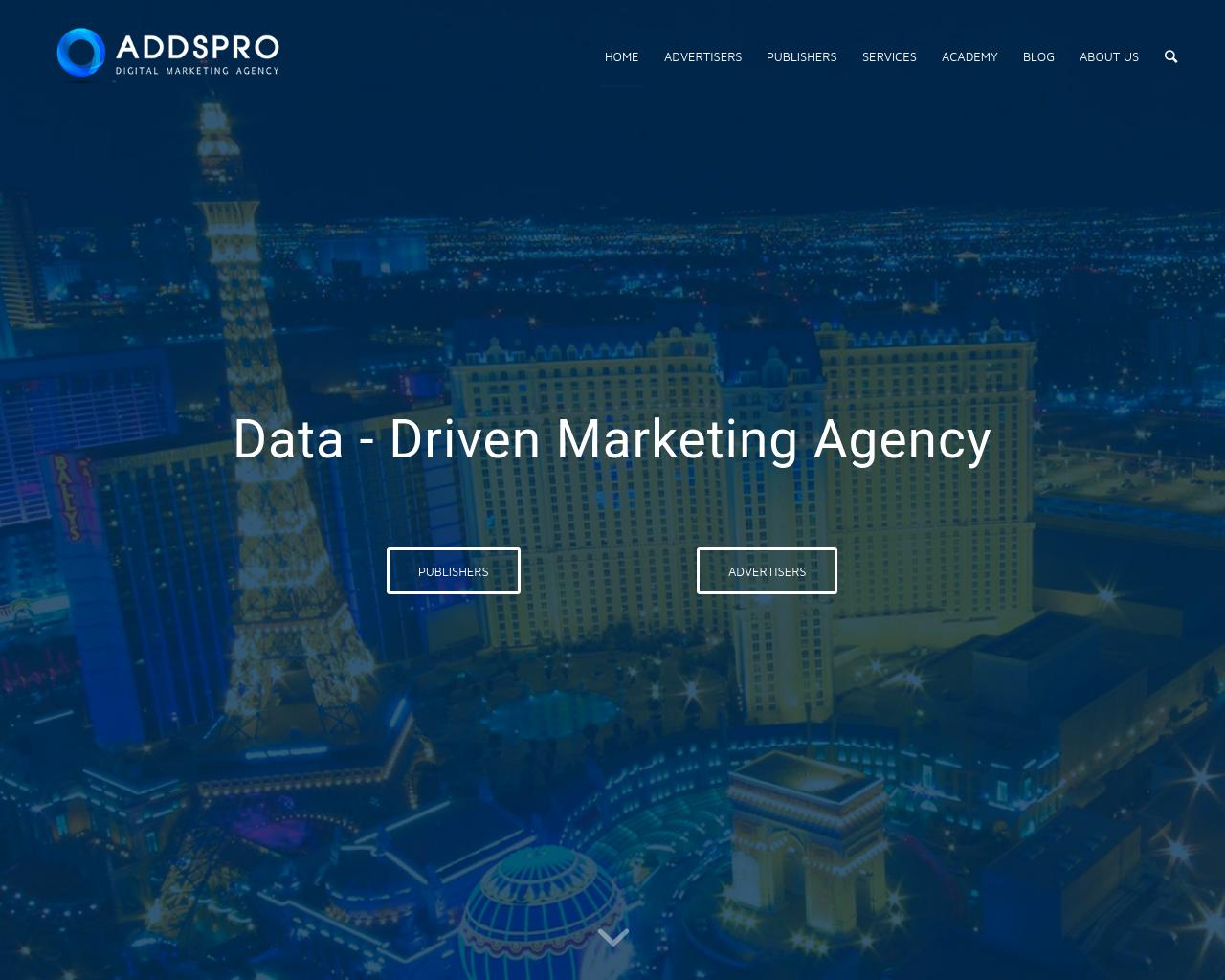 AddsPRO-Media-Advertising-Reviews-Pricing