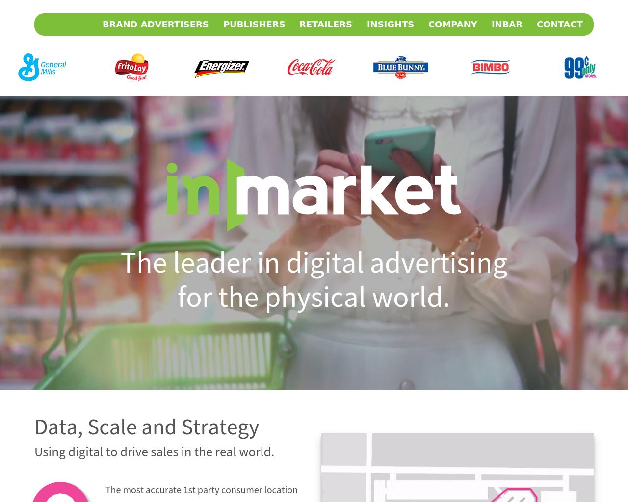 inMarket-Advertising-Reviews-Pricing