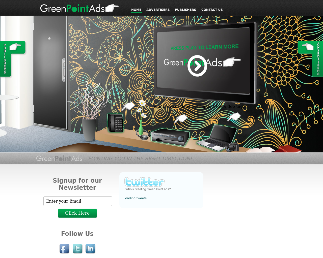 Green-Point-Ads-Advertising-Reviews-Pricing