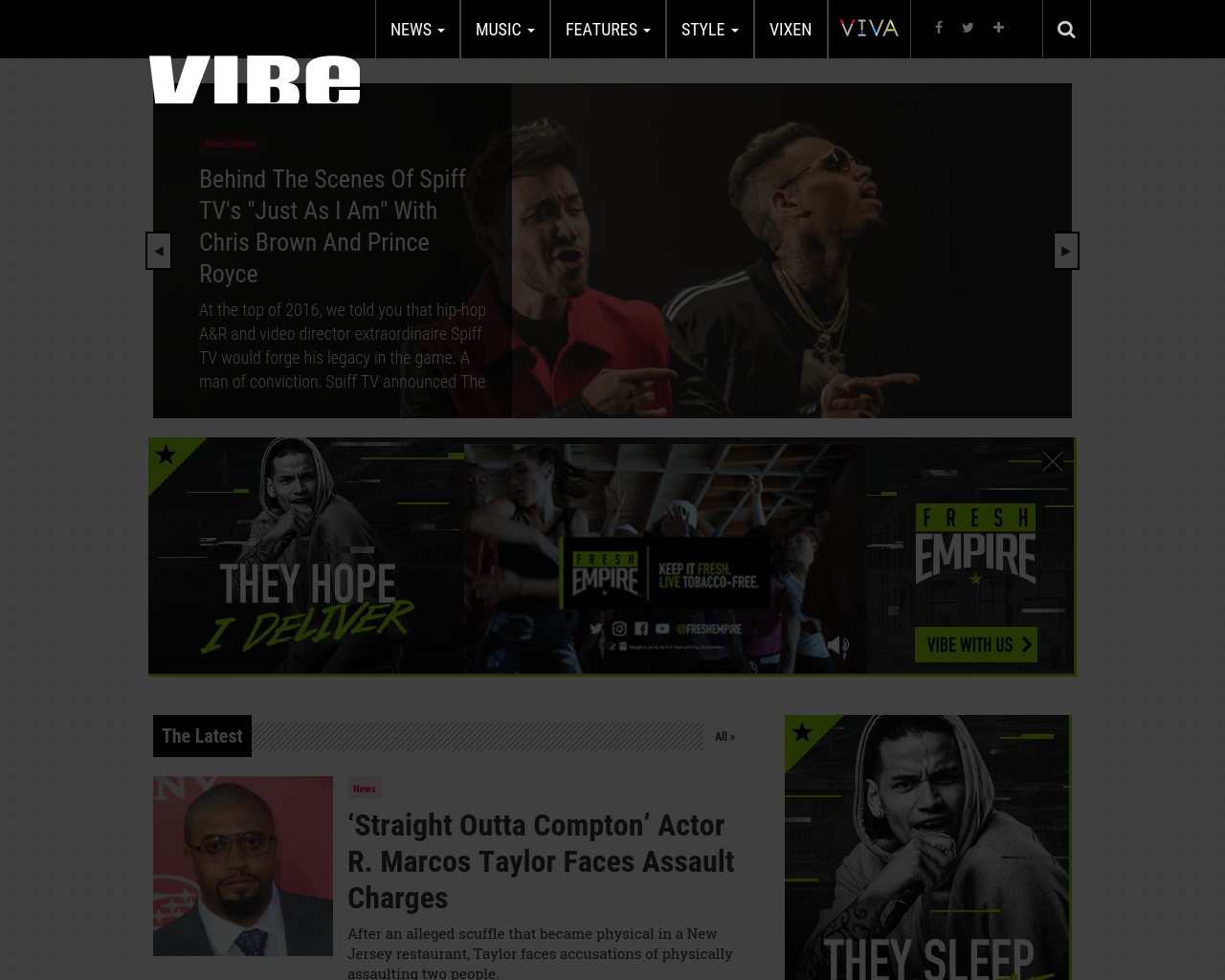 Vibe-/-Acces-Network-Advertising-Reviews-Pricing