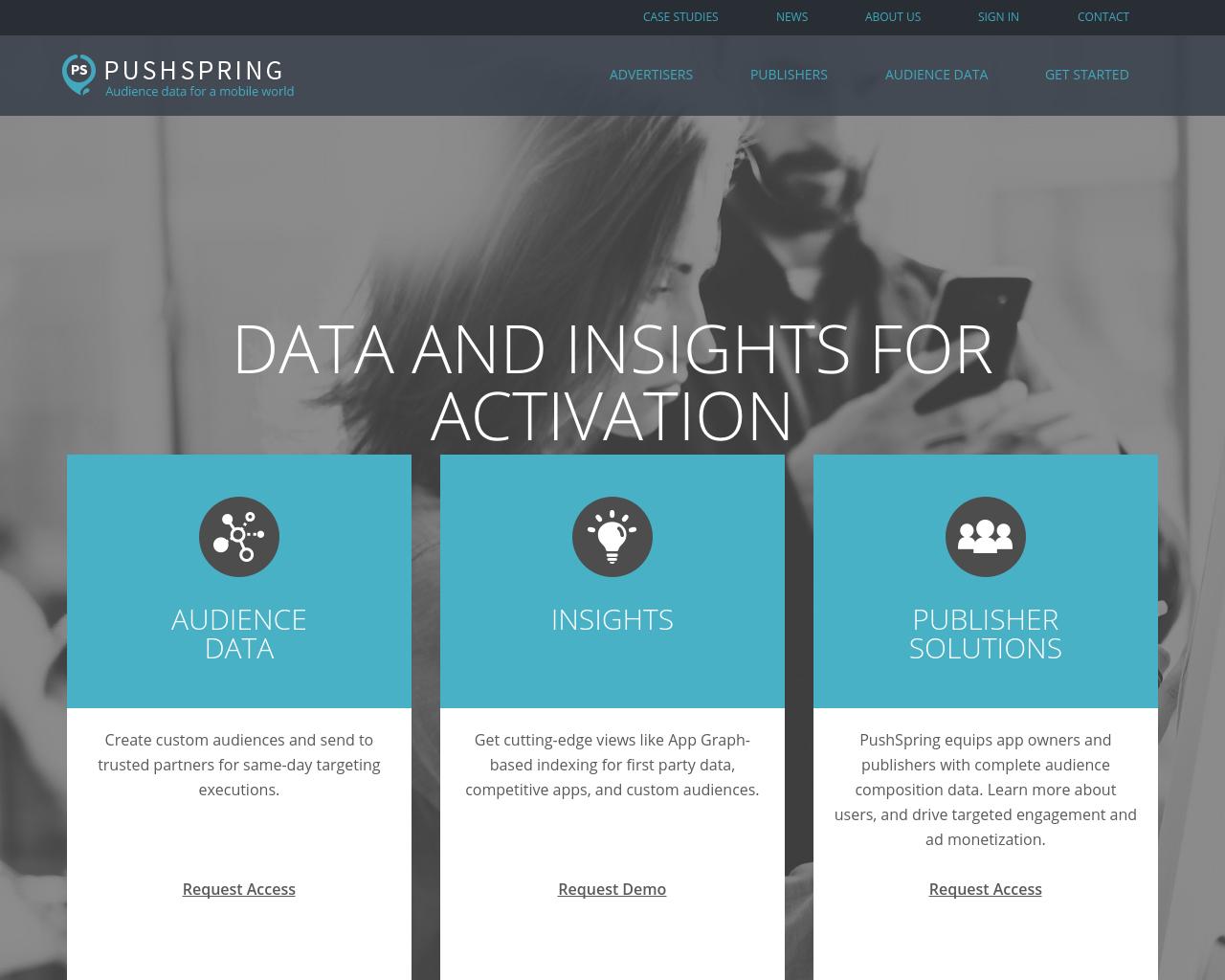 PushSpring-Advertising-Reviews-Pricing