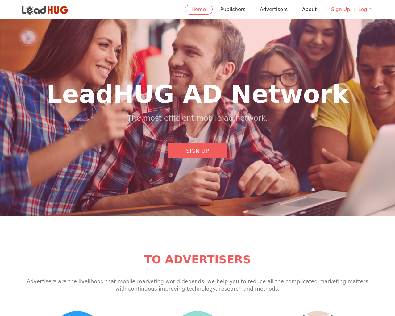 LeadHUG-Advertising-Reviews-Pricing