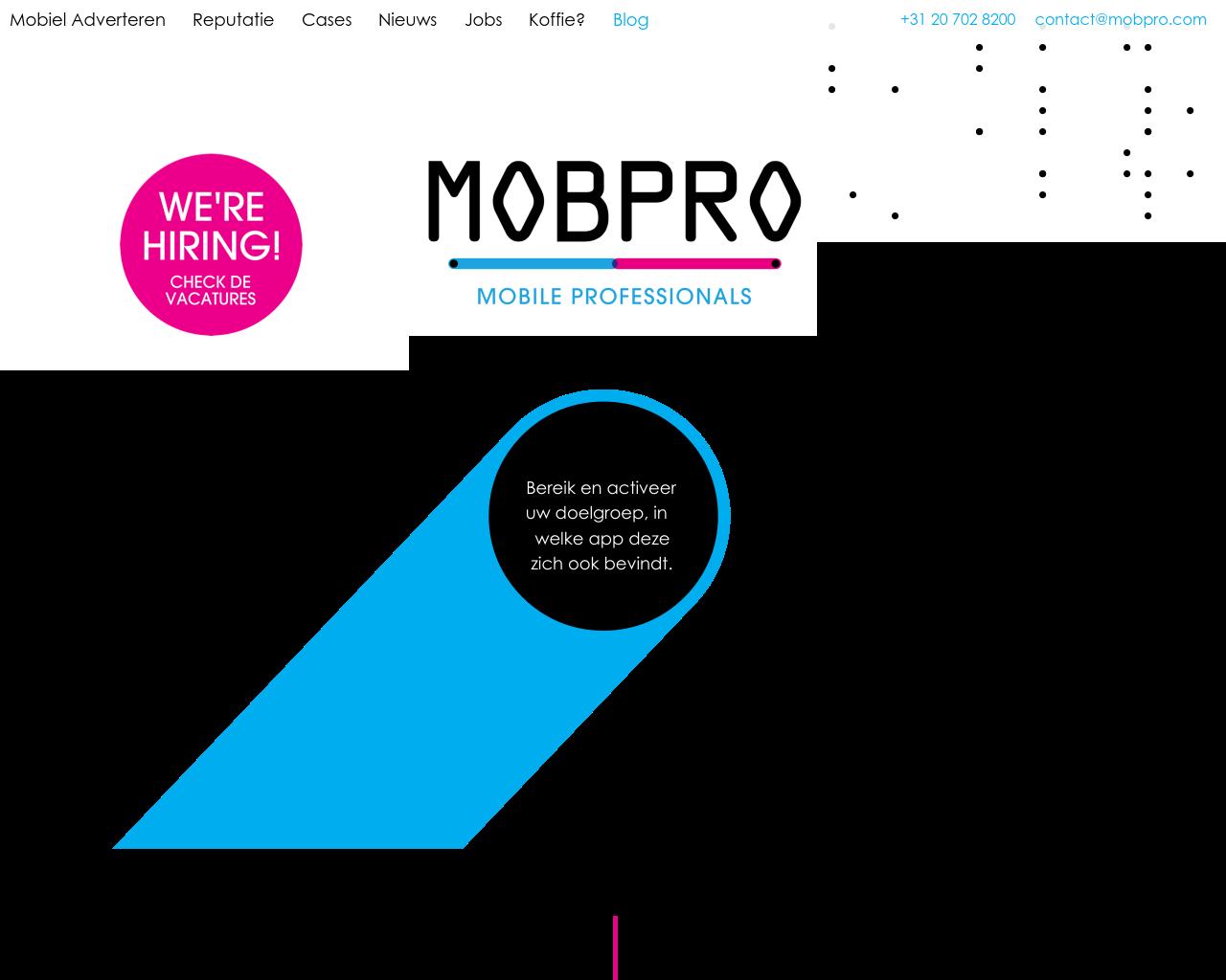 MobPro-Advertising-Reviews-Pricing