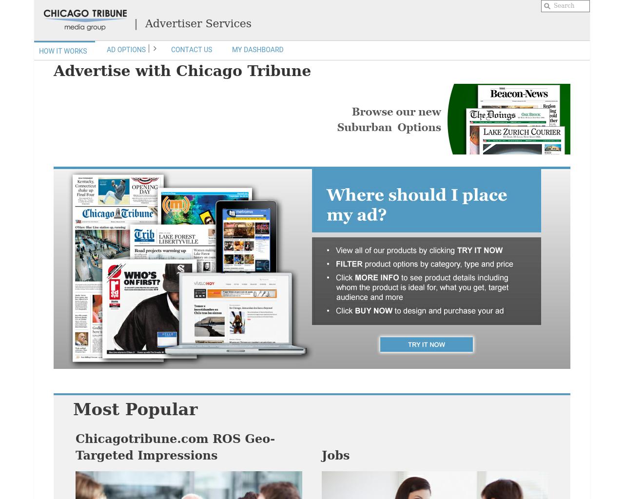 Chicago-Tribune-Advertising-Reviews-Pricing