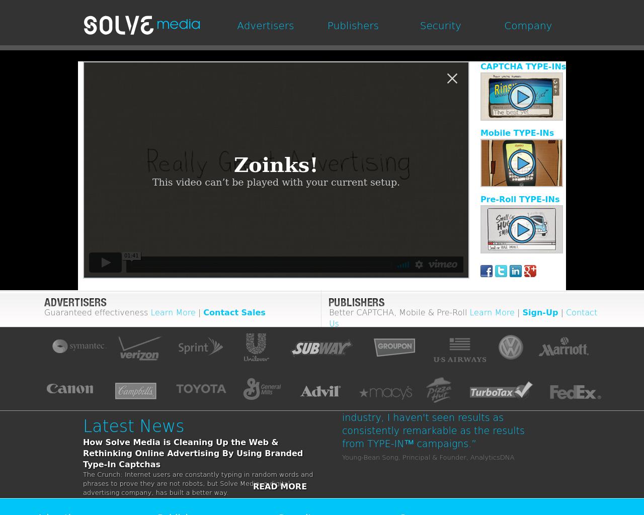Solve-Media-Advertising-Reviews-Pricing