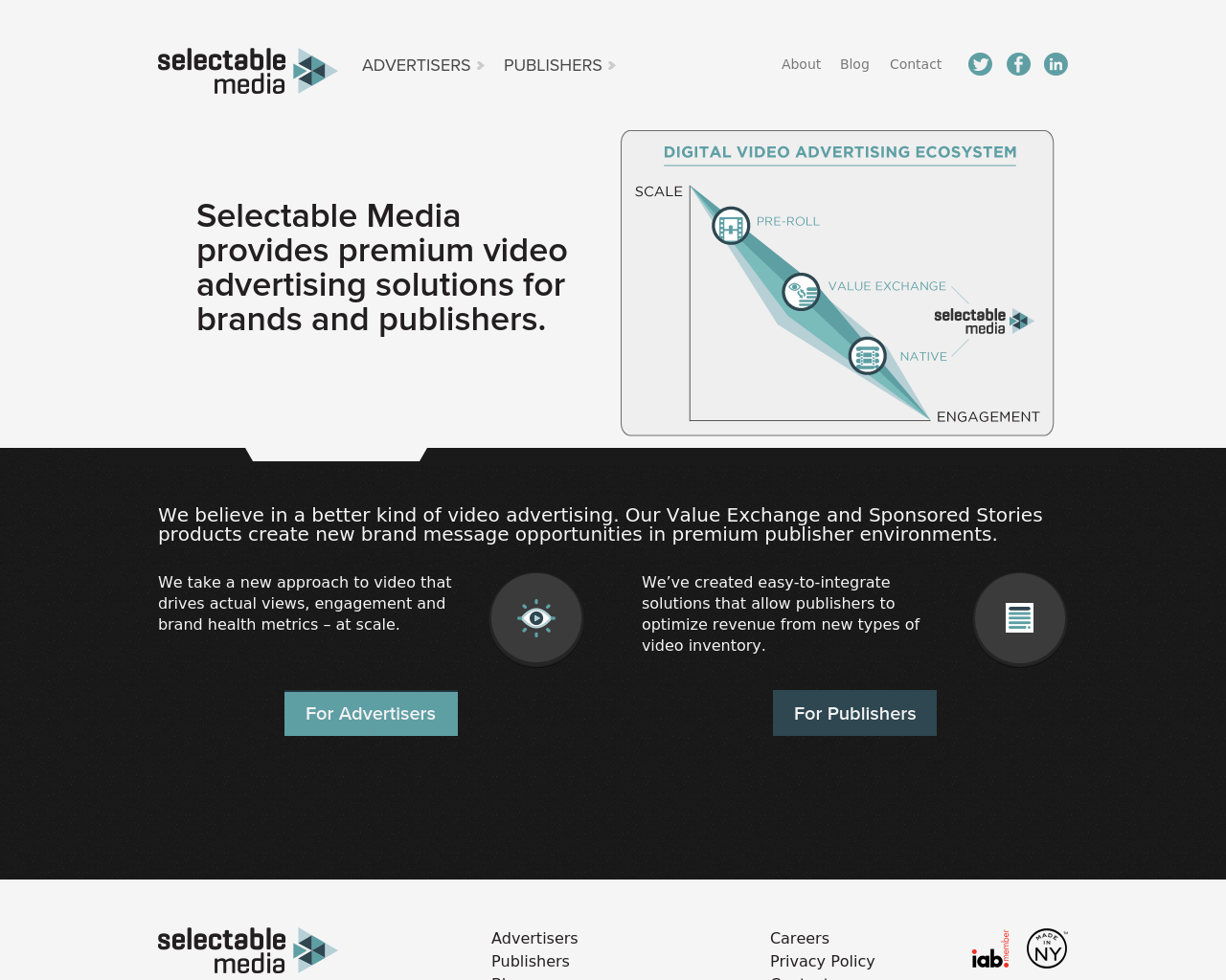 Selectable-Media-Advertising-Reviews-Pricing