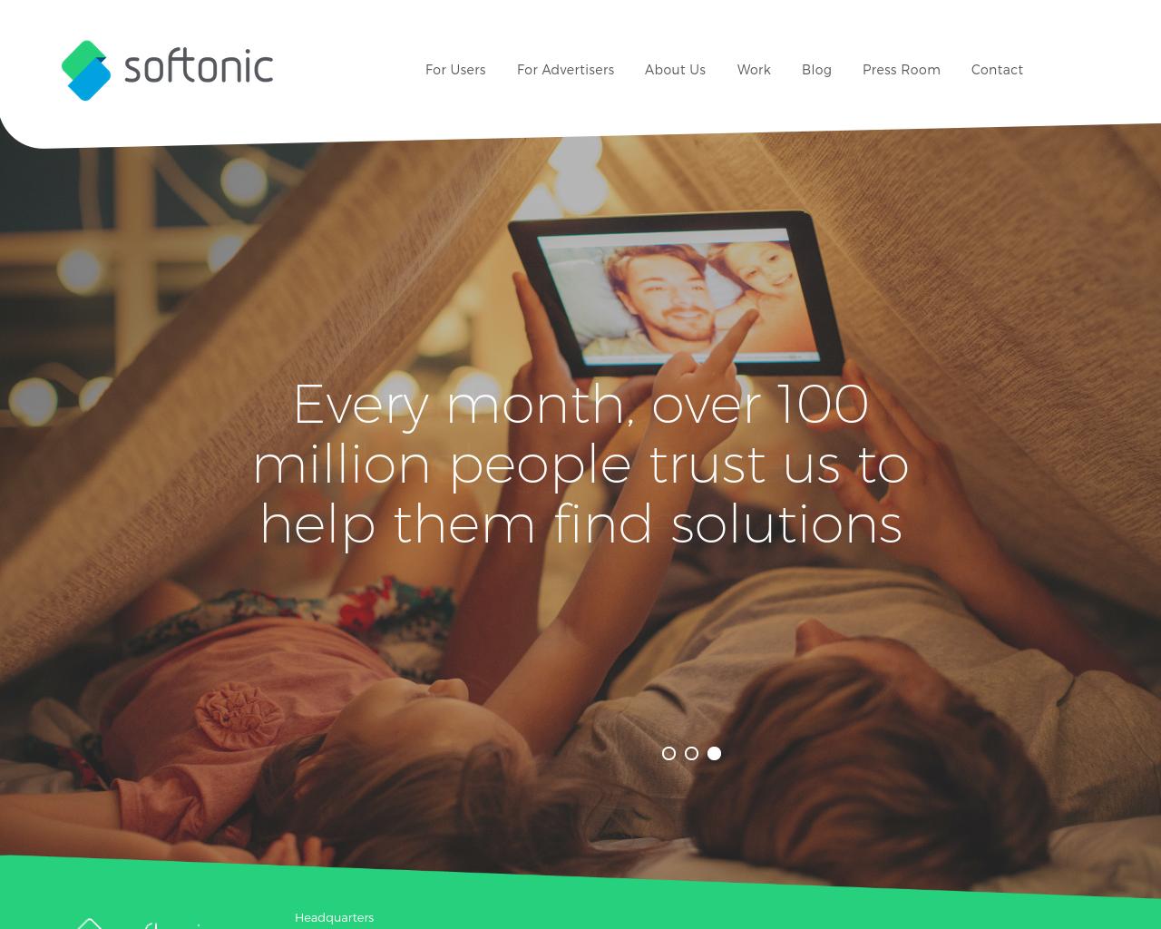 Softonic-Advertising-Reviews-Pricing