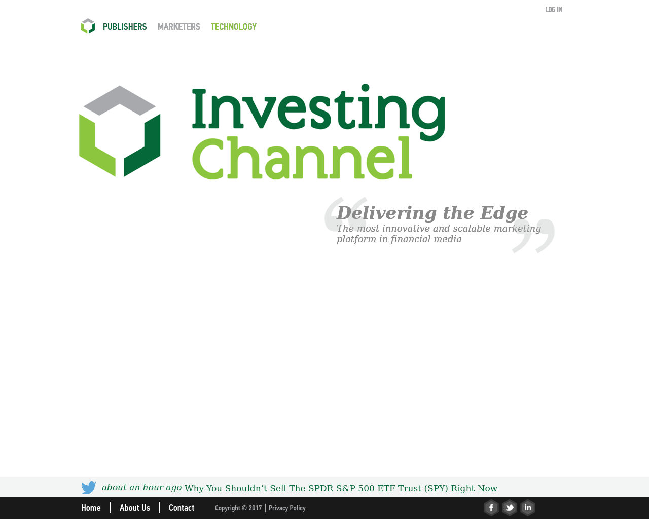 Investing-Channel-Advertising-Reviews-Pricing