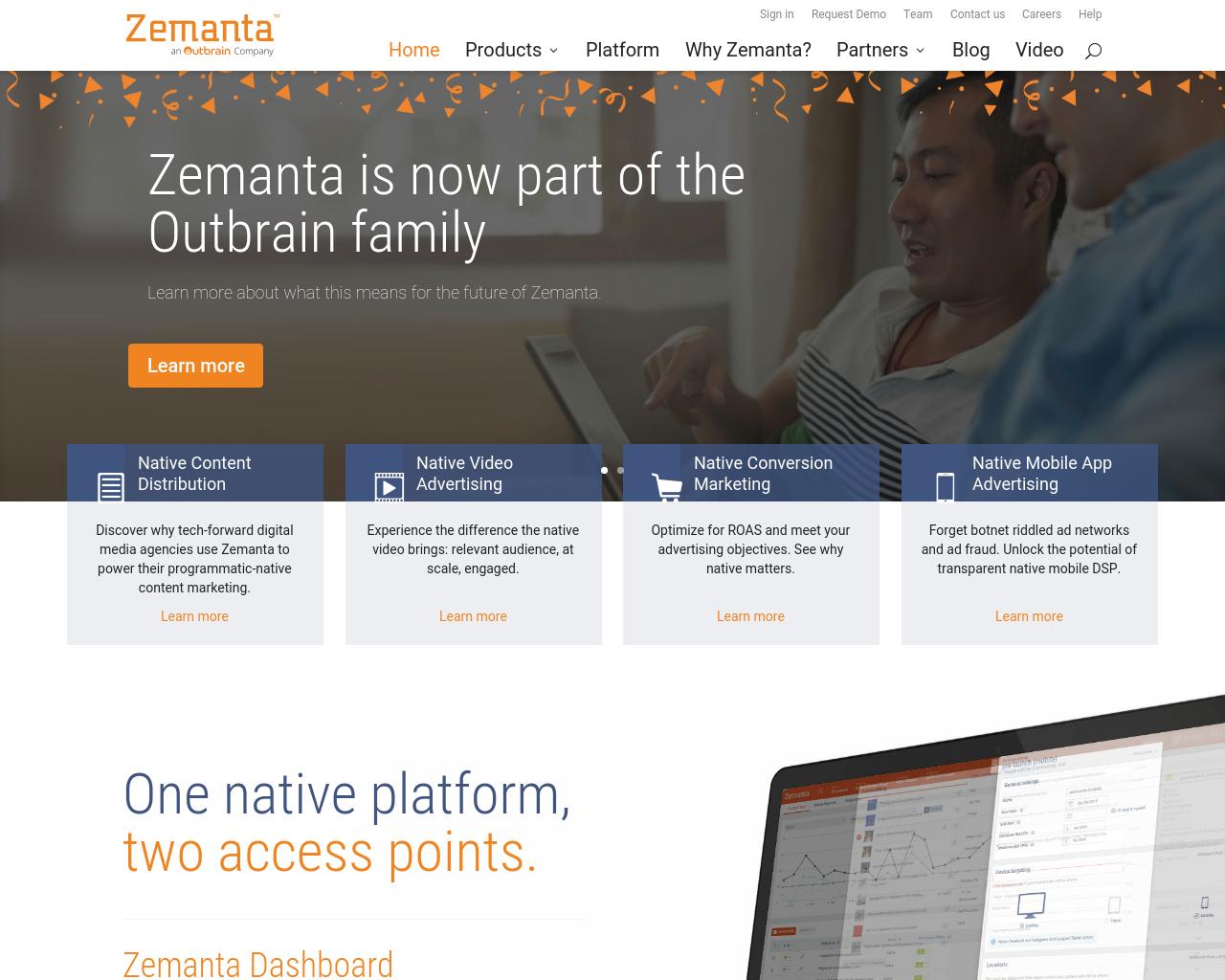 Zemanta-Advertising-Reviews-Pricing