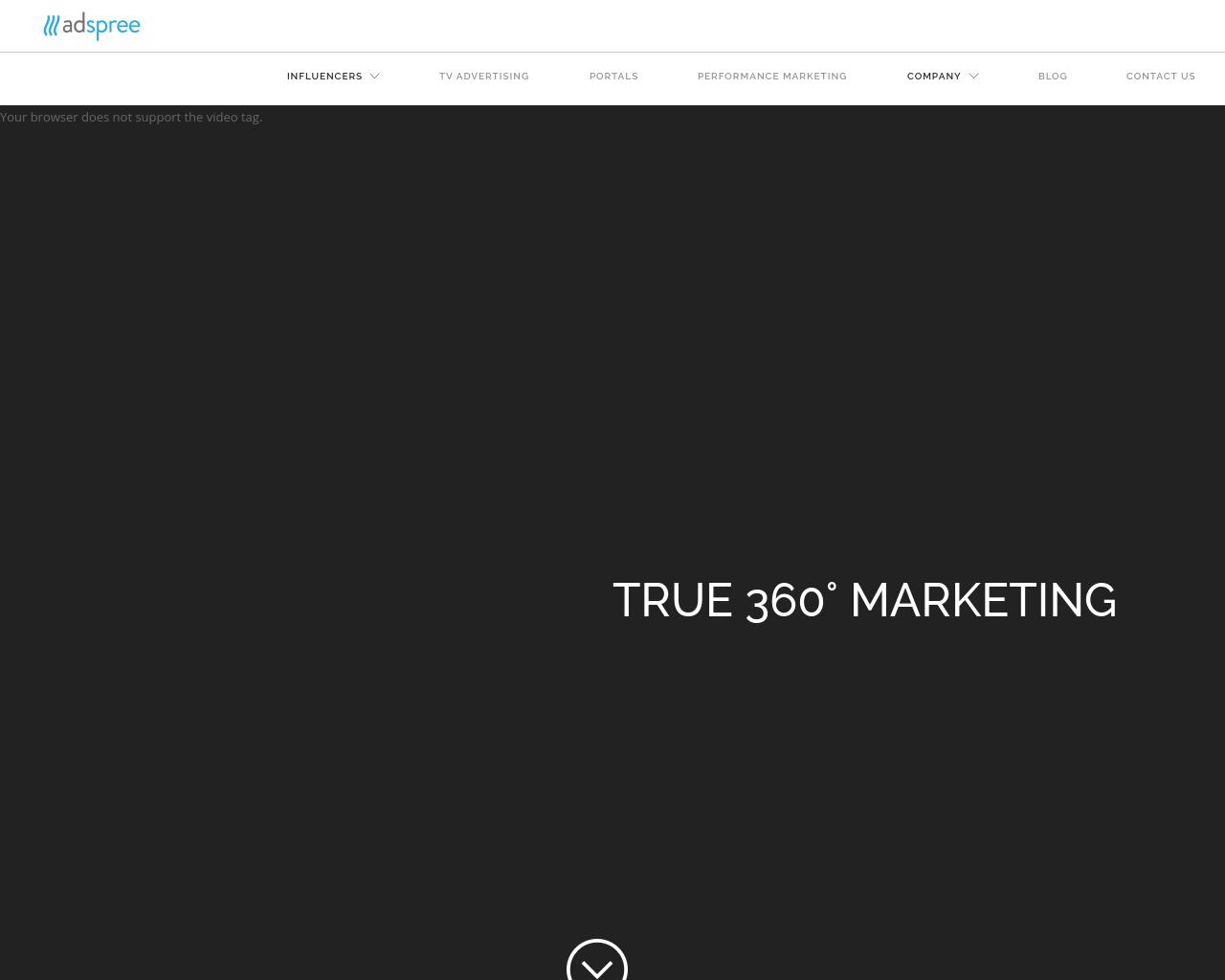 AdSpree-Advertising-Reviews-Pricing