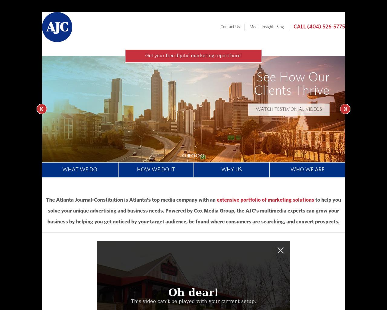 Atlanta-Journal-Constitution-Advertising-Reviews-Pricing