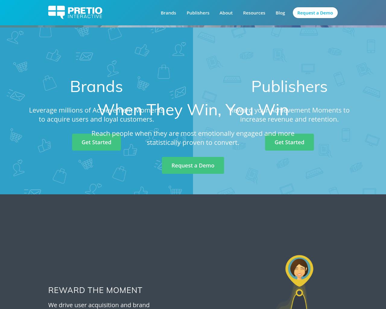PRETIO-INTERACTIVE-Advertising-Reviews-Pricing