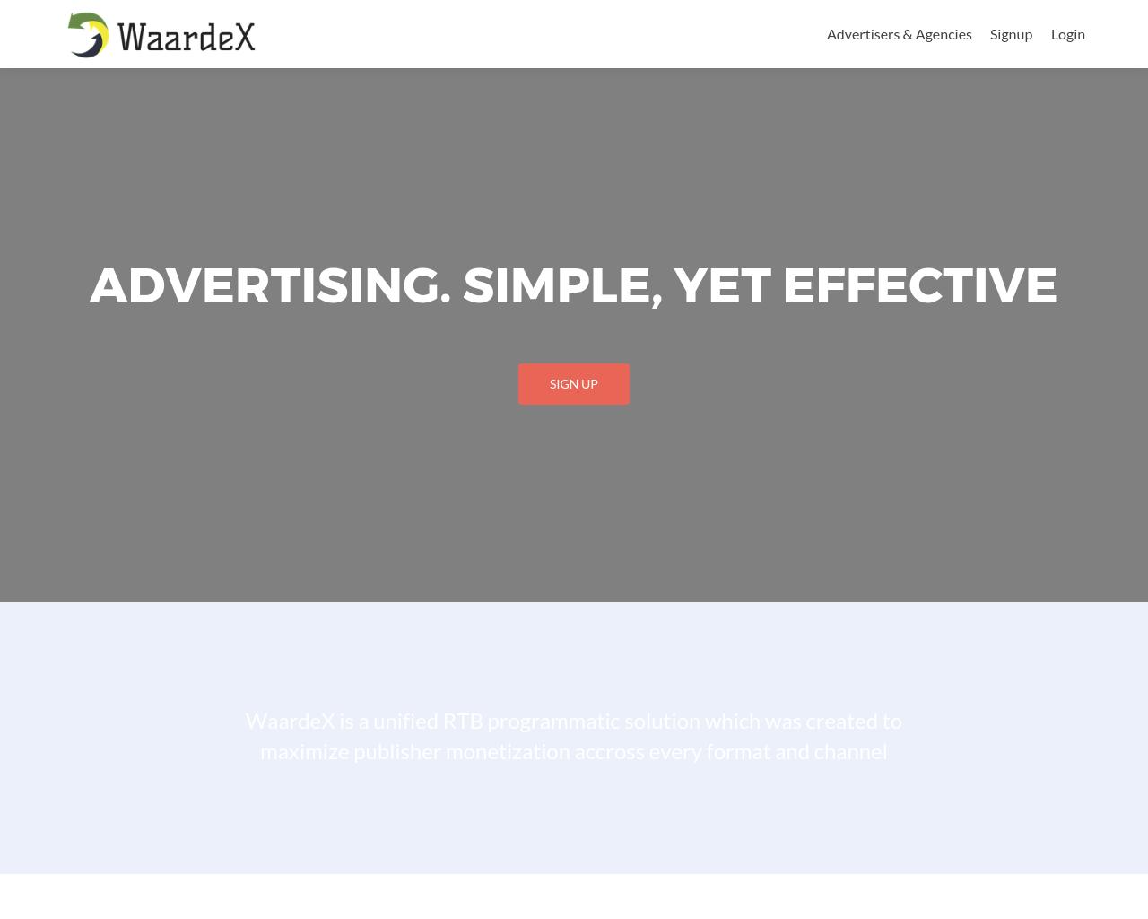 WaardeX-Advertising-Reviews-Pricing