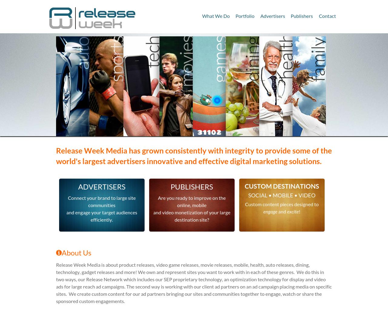 Release-Week-Media-Advertising-Reviews-Pricing