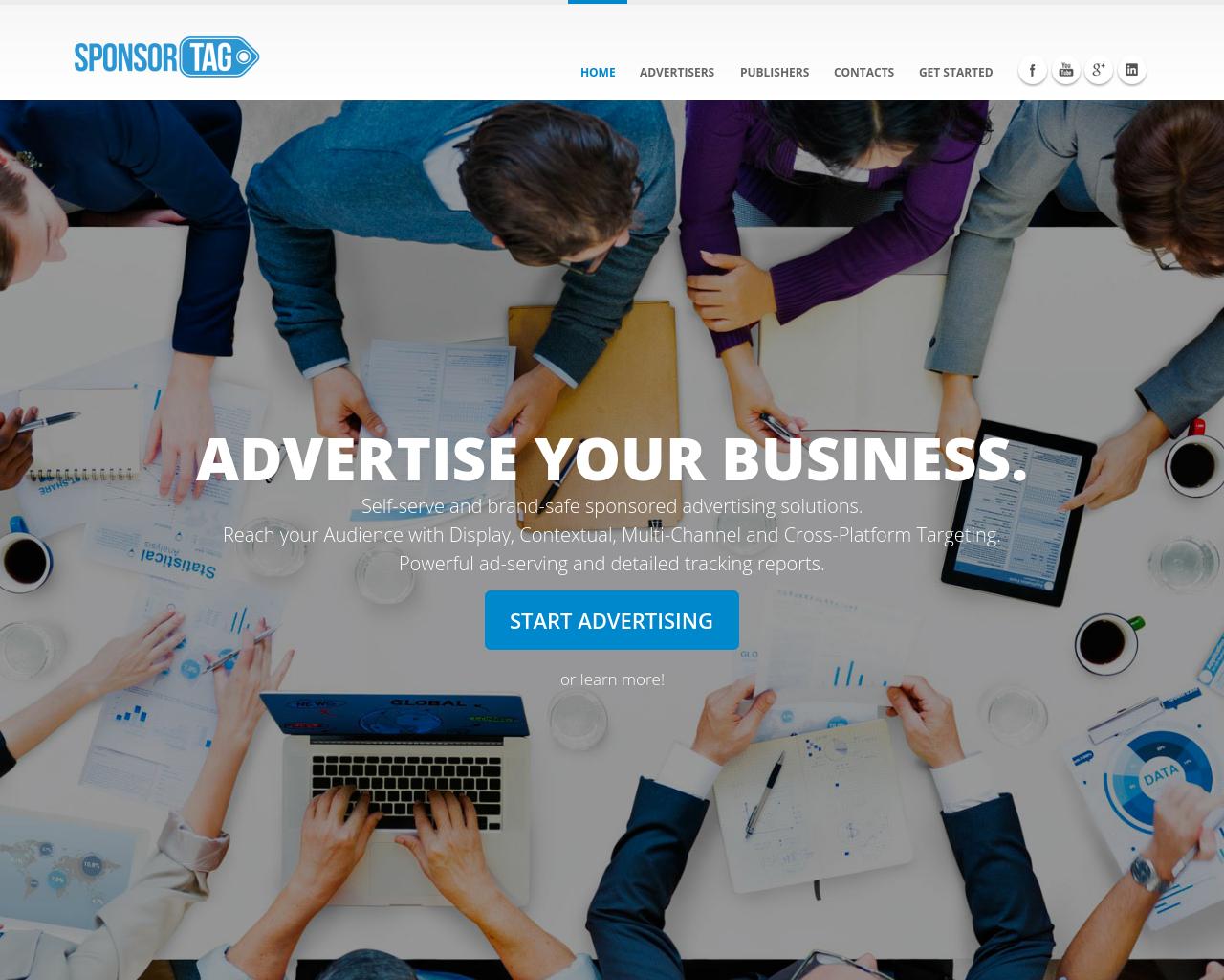 SponsorTag-Advertising-Reviews-Pricing
