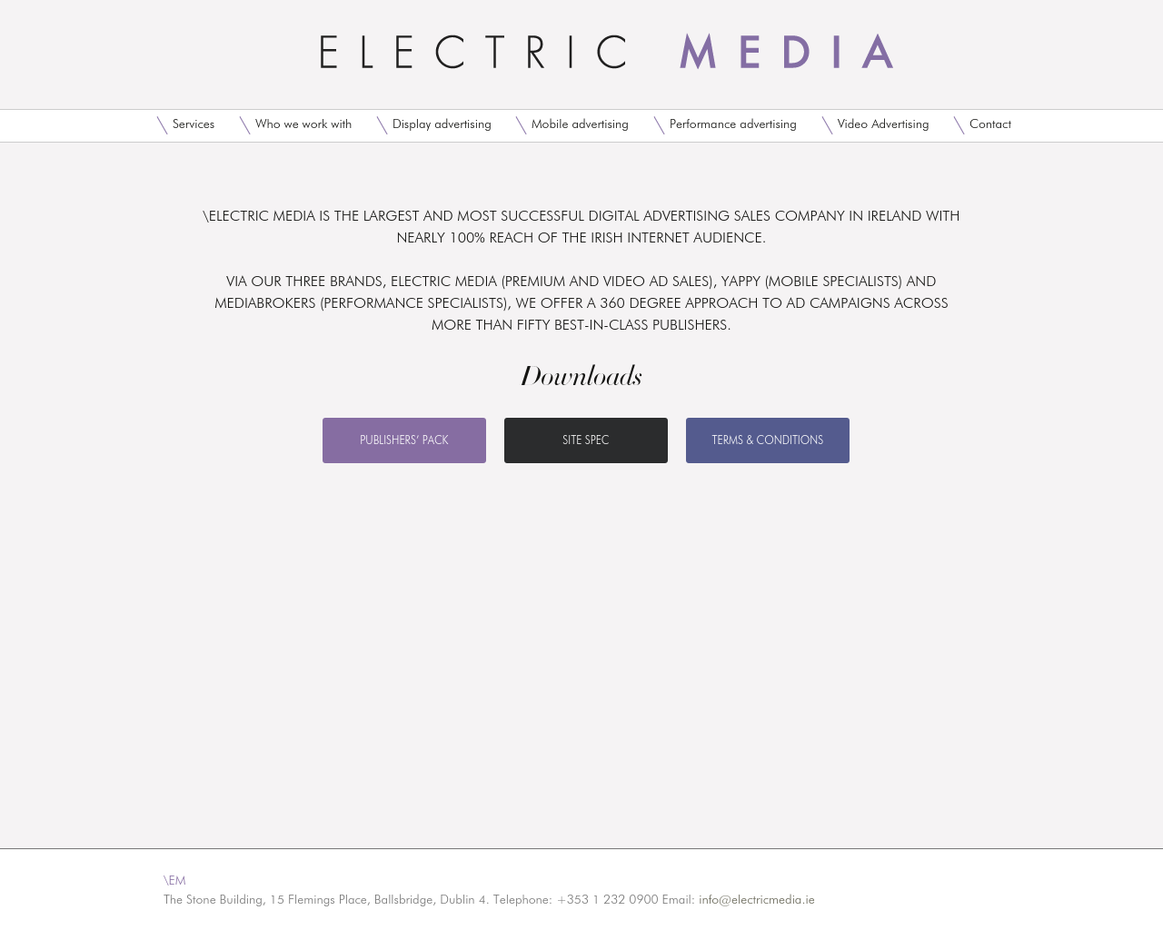 Electric-Media-Advertising-Reviews-Pricing