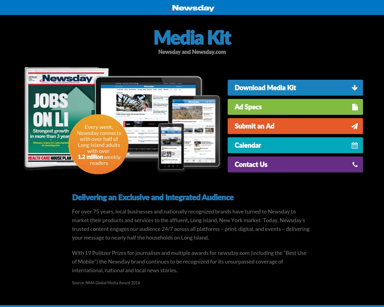 Newsday-Advertising-Reviews-Pricing
