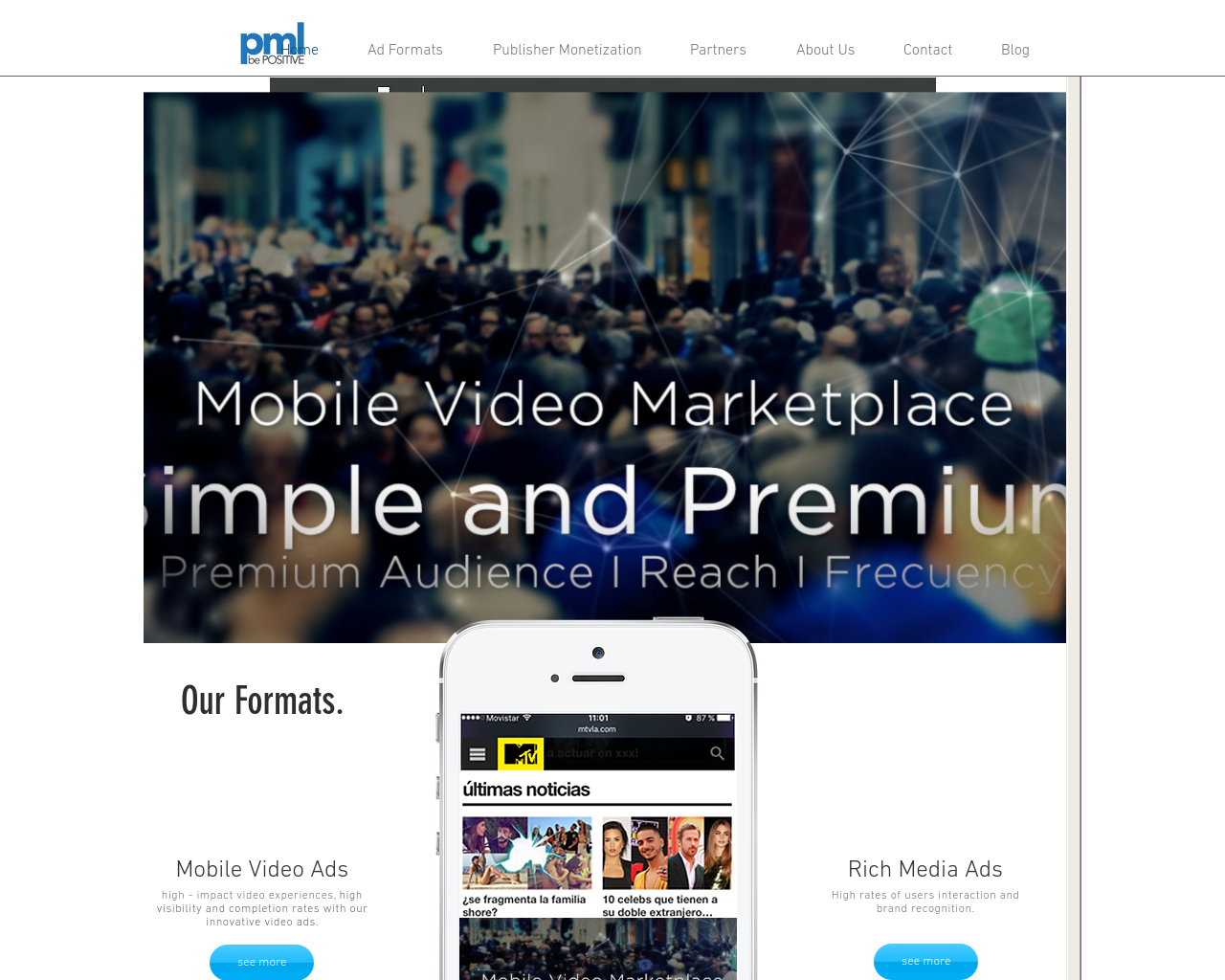 Positive-Mobile-LATAM-(PML)-Advertising-Reviews-Pricing