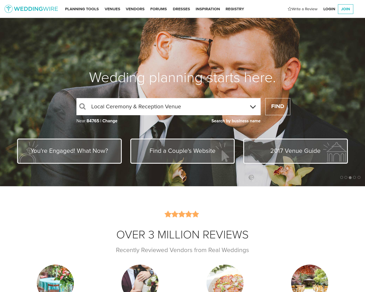 Wedding-Wire-Advertising-Reviews-Pricing
