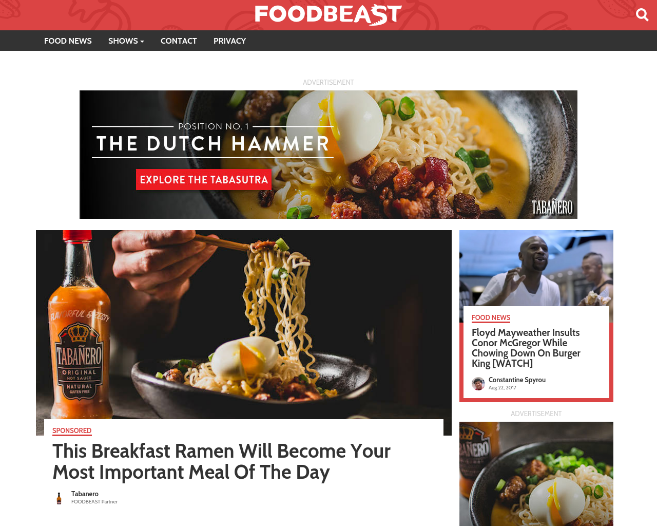Foodbeast-Advertising-Reviews-Pricing