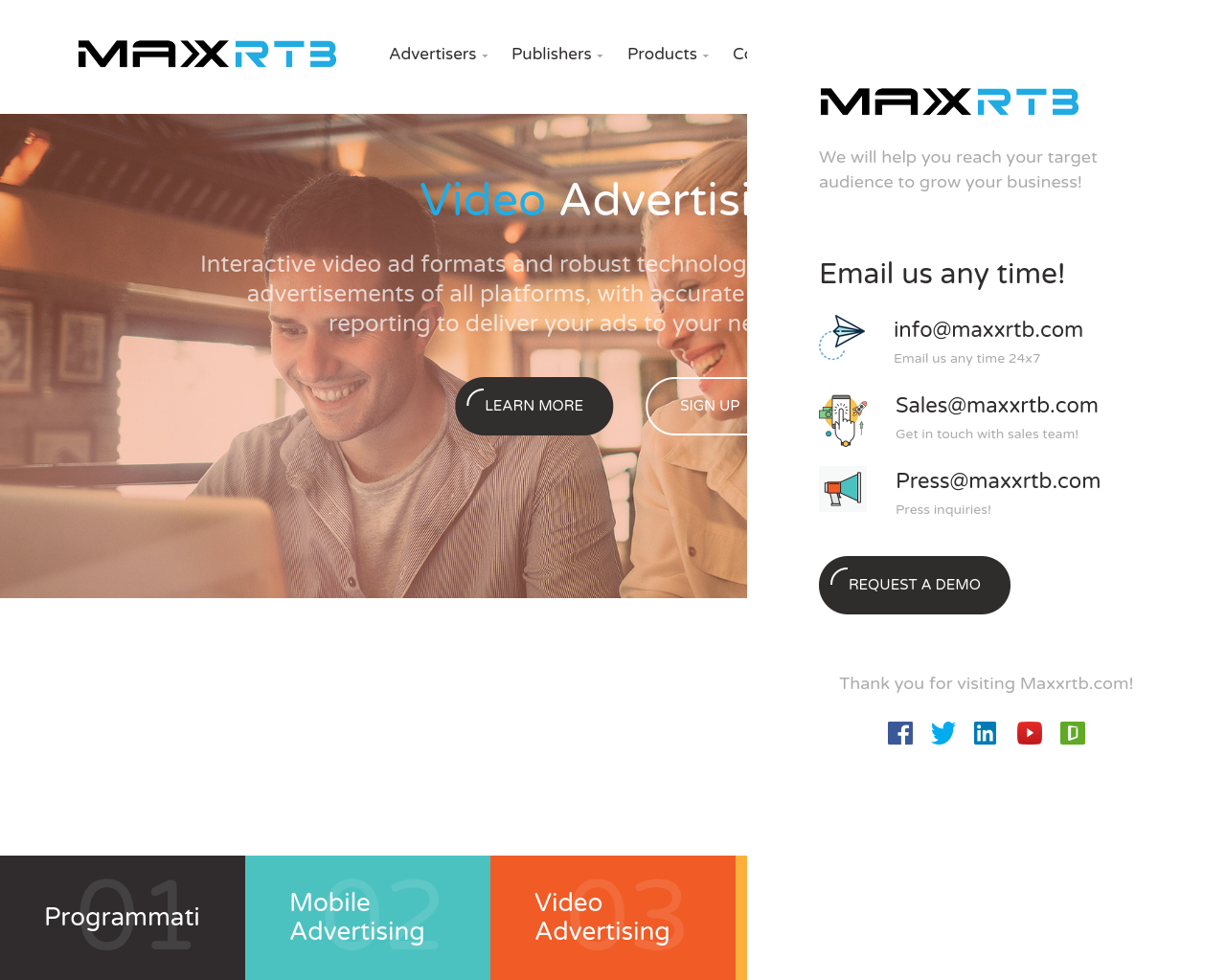 MaxxRTB-Advertising-Reviews-Pricing