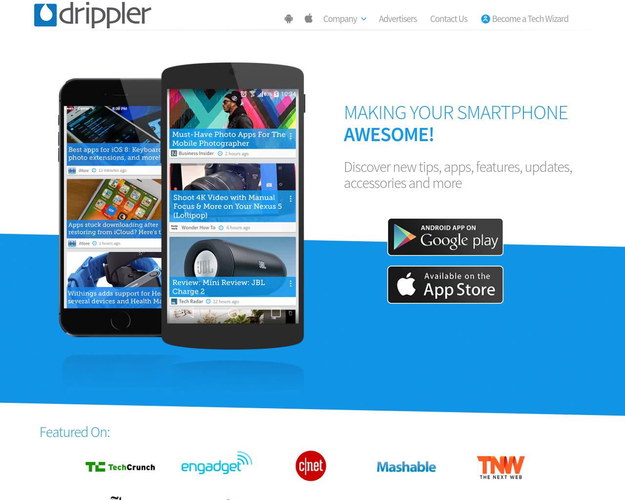 Drippler-Advertising-Reviews-Pricing