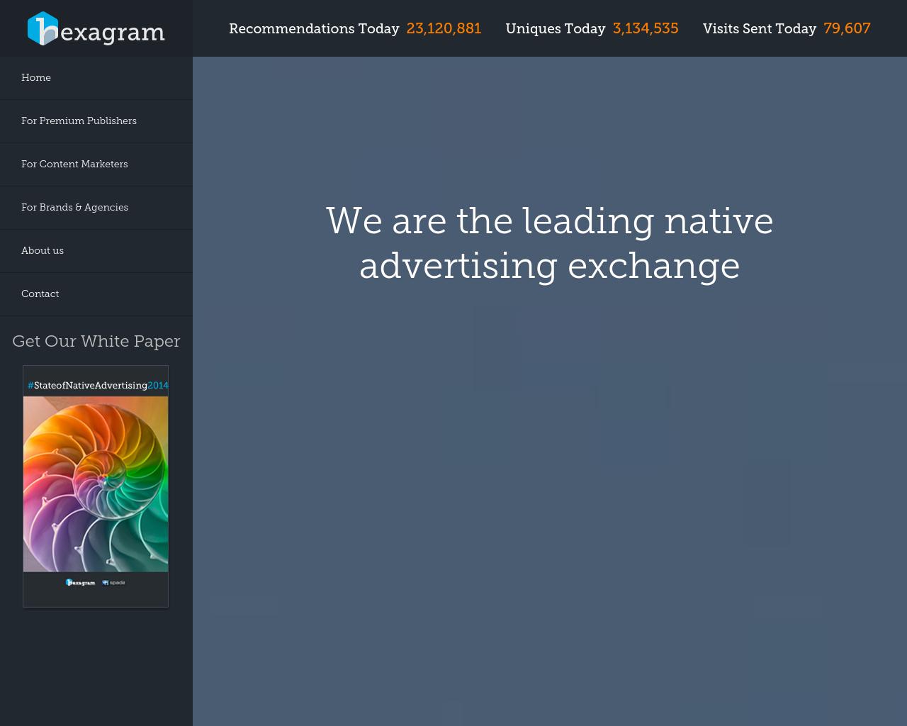 Hexagram-Advertising-Reviews-Pricing