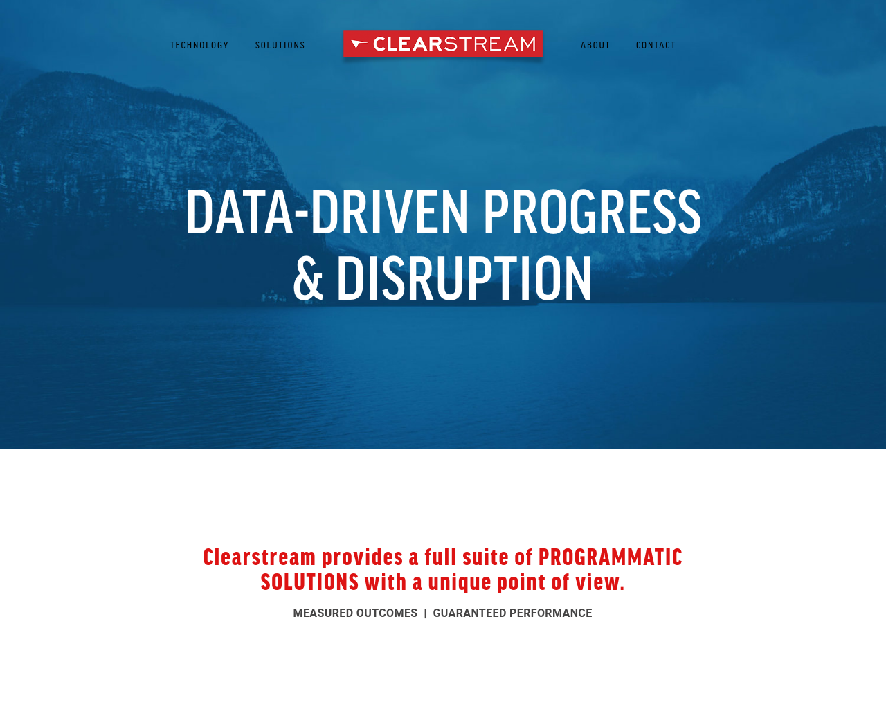 Clearstream.tv-Advertising-Reviews-Pricing