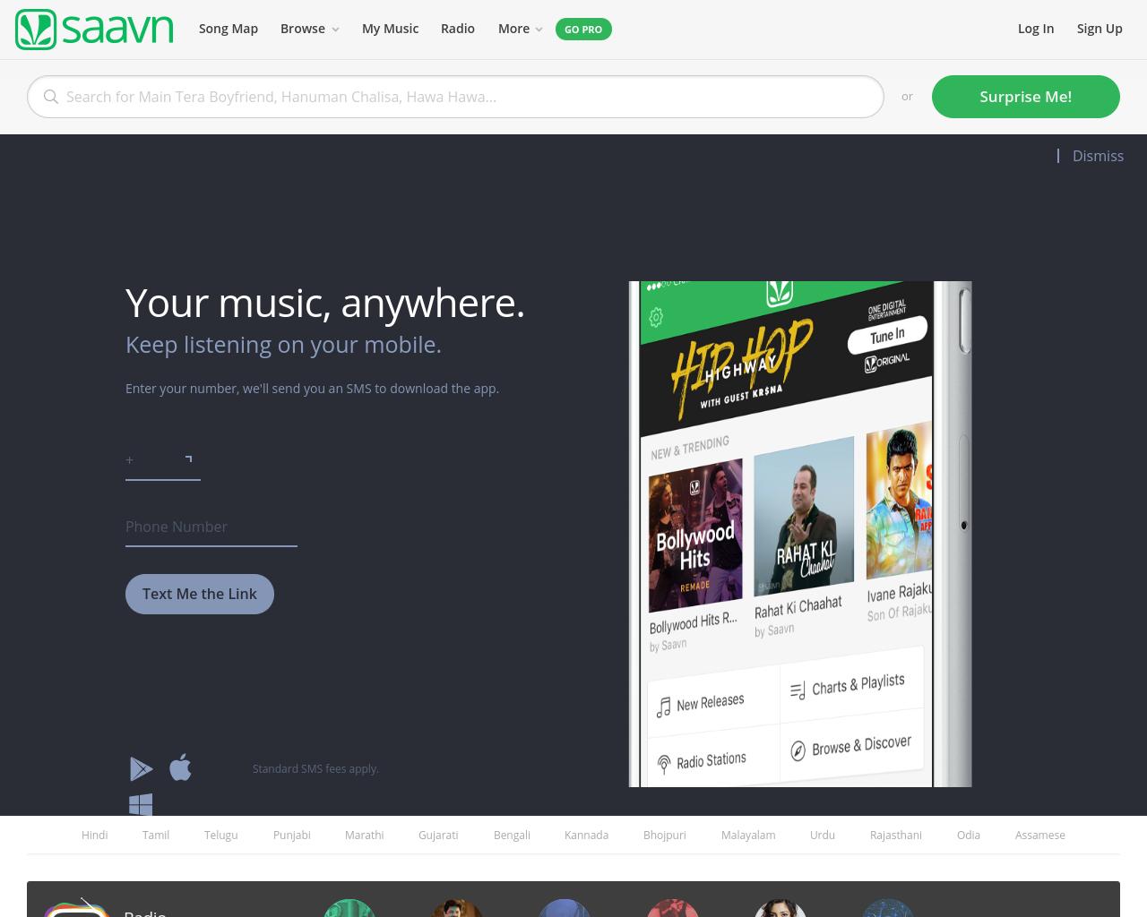 Saavn-Advertising-Reviews-Pricing