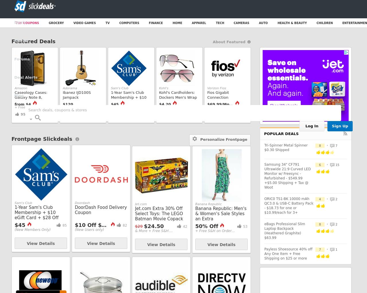 slick-deals-Advertising-Reviews-Pricing