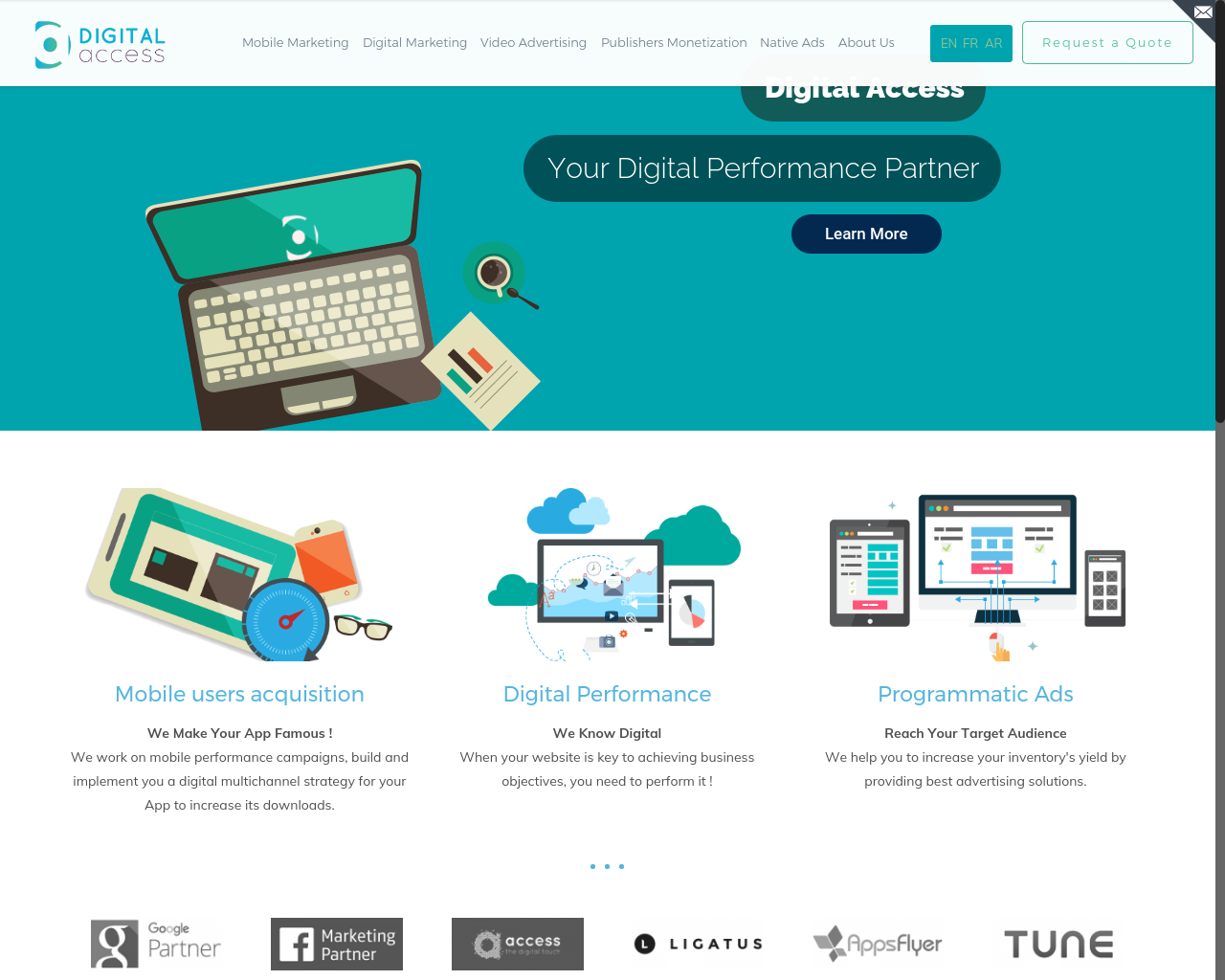 Digital-Access-Advertising-Reviews-Pricing