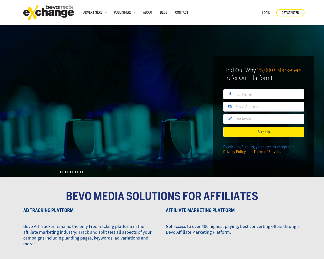 The-Bevo-Media-Exchange-Advertising-Reviews-Pricing