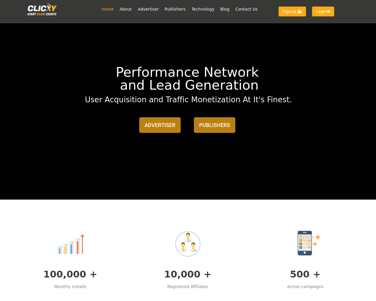 Clicxy-Advertising-Reviews-Pricing