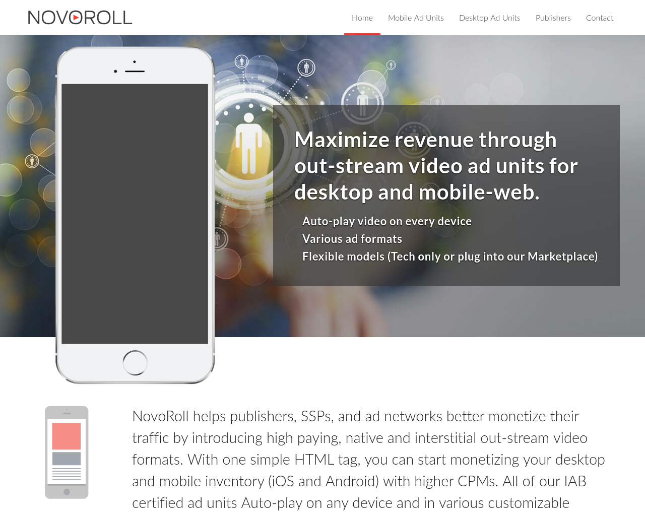 NovoRoll-Advertising-Reviews-Pricing