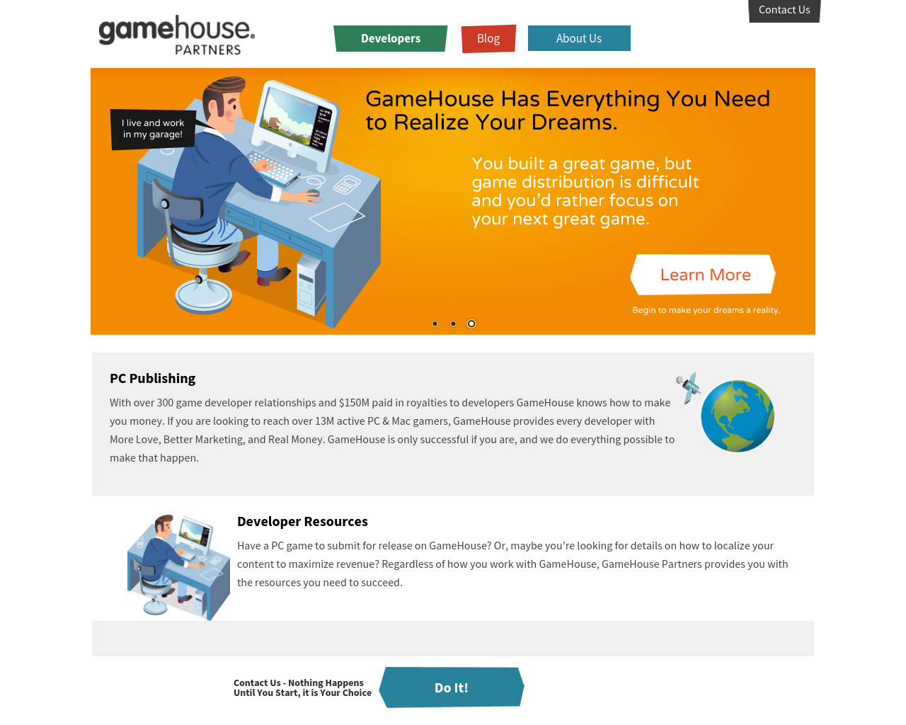 Gamehouse-Promotion-Network-Advertising-Reviews-Pricing