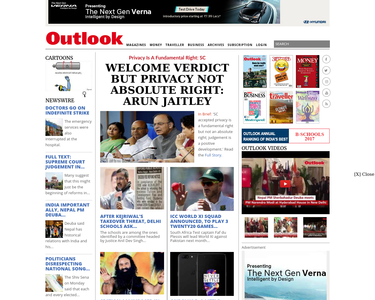 M/s-Outlook-Publishing-(India)-Pvt.-Ltd.-Advertising-Reviews-Pricing