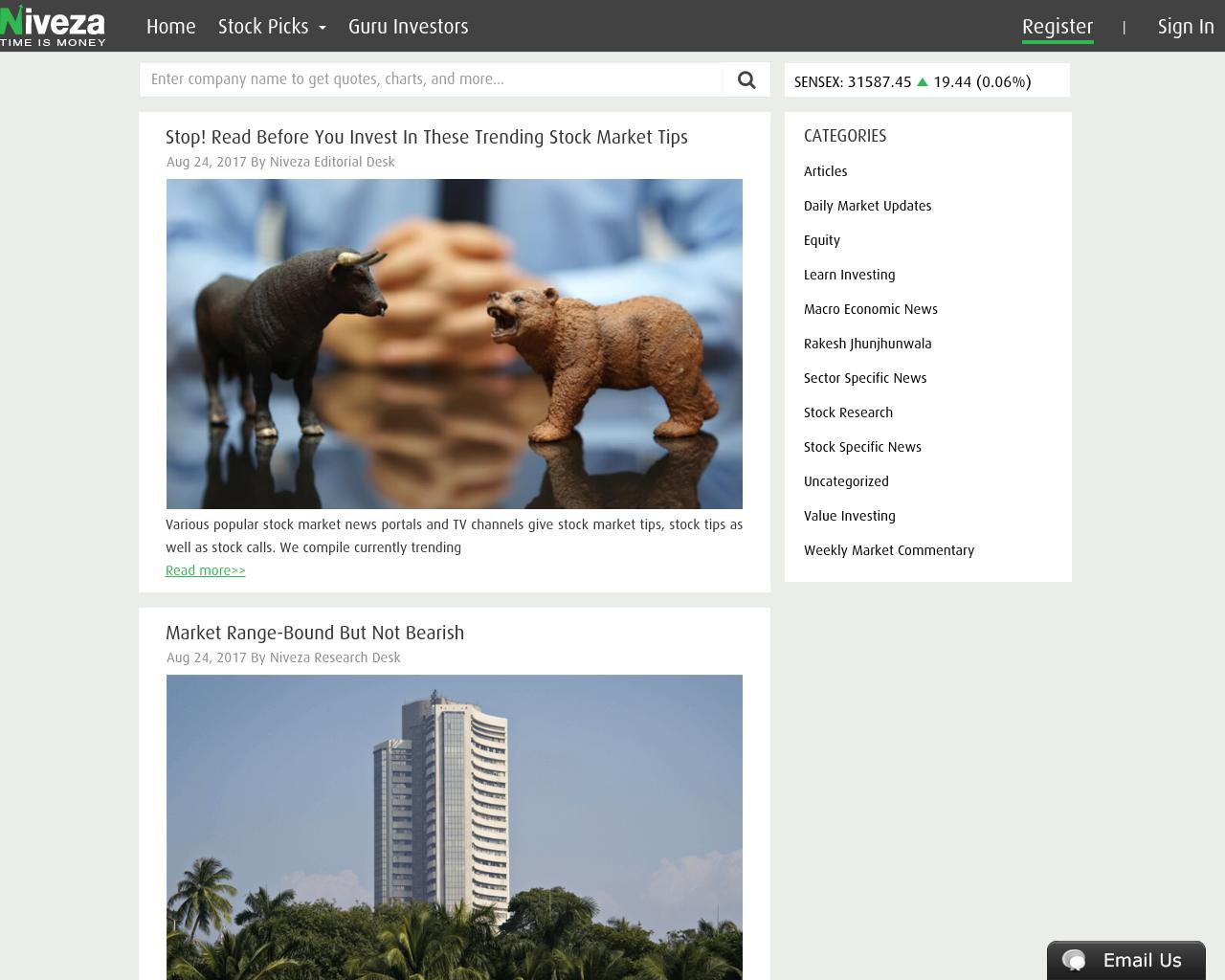Niveza-Investor-Exchange-Advertising-Reviews-Pricing